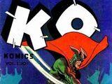 Captain K.O.