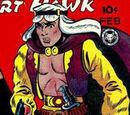 Dagar the Desert Hawk