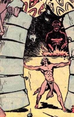 Samson biblical