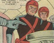 Space Patrol (Charlton)