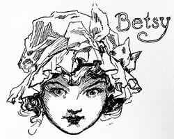 Betsy Bobbin