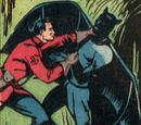 Black Bat (Quality)