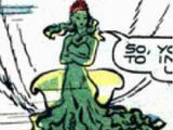 Seaweed Queen