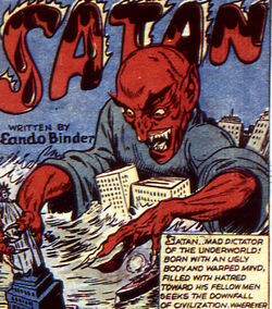 Satan 2