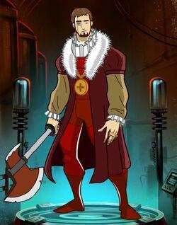 KingHenryIX