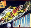 Captain Atom (Charlton)