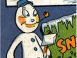 Snowman (Baily)