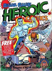 Heroic 09