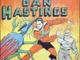 Dan Hastings