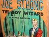 Boy Wizard (Joe Strong)