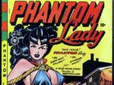 Phantom Lady