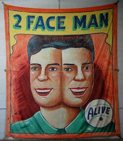 2faceman L
