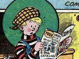 Comics McCormick