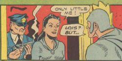 Lois blake