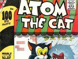 Atom the Cat