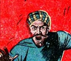 Ka-zhanbig