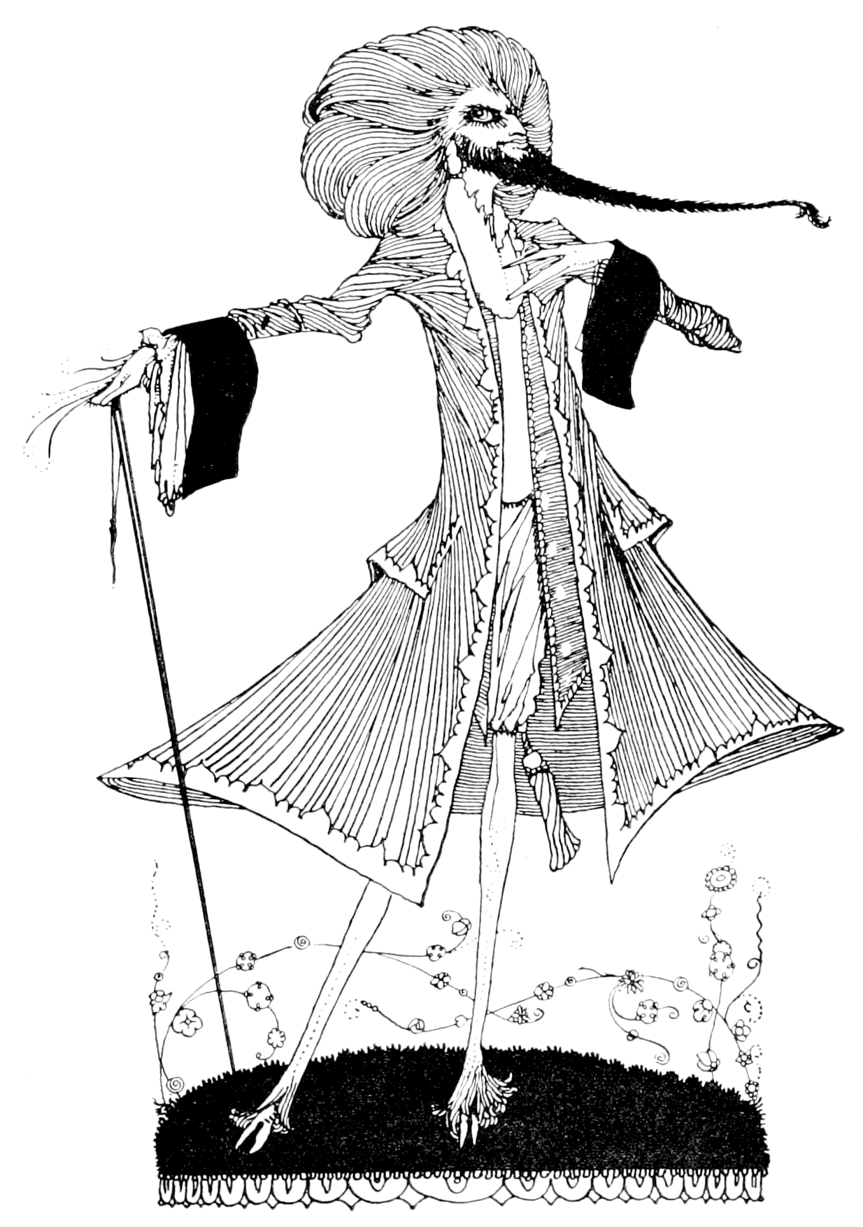 Bluebeard | Public Domain Super Heroes | FANDOM powered by Wikia