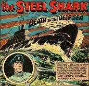 Steel Shark (Hero)