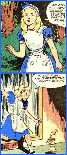 Alice (Lewis Carroll) | Public Domain Super Heroes | Fandom