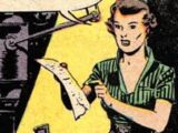 Betty Wriston
