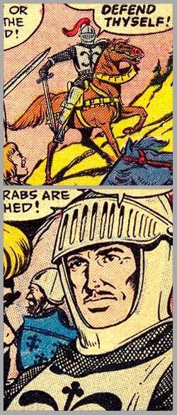 Roland-comic