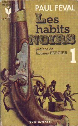 Habitsnoirs