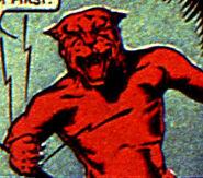 Panther (Lev Gleason)