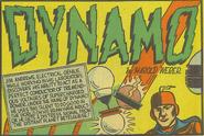 Dynamo (Fox)
