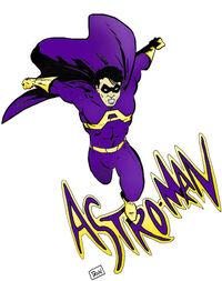 Astro-attack