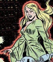 Fourthdimensionwoman