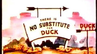 Screen Original presents The Daffy Duck Show