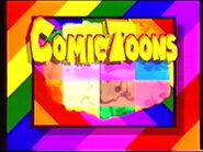 Comictoons 5th logo