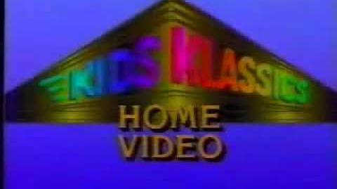 Kids Klassics Logo