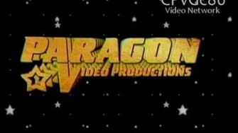 Paragon Video Productions