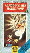 Aladdin&HisMagicLamp&OtherCartoonClassics