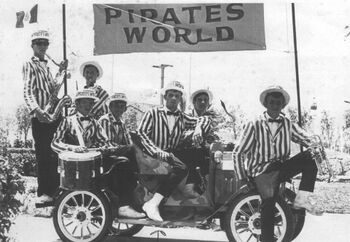 Pirates World 1