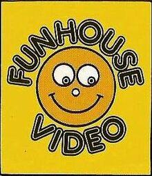 Funhouse Video Logo
