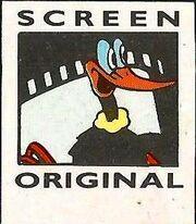 Screen Original Logo