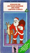 RudolphTheRedNosedReindeer&OtherCartoonClassics