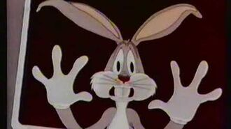 Screen Original presents The Bugs Bunny Show