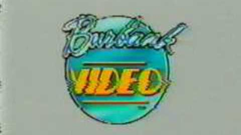 Burbank Video, 1989