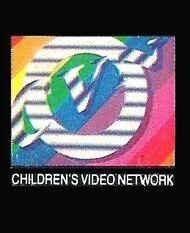 Children's Video Network Logo V1