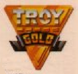 Troy gold