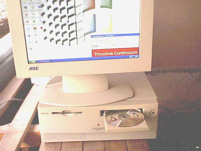 Geekcomputer