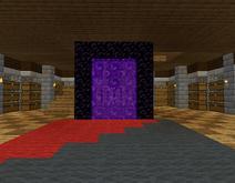 Interior Floor 1