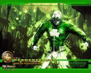 Luck O The Irish by Shuggs06