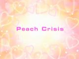 Peach Crisis