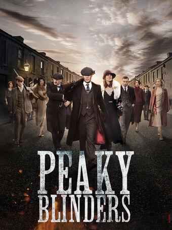 Series 4 Peaky Blinders Wiki Fandom