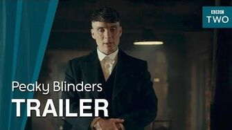 Peaky Blinders Series 4 Trailer - BBC Two