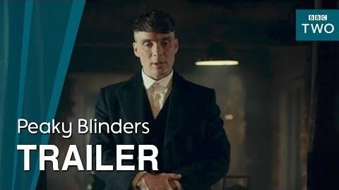 Peaky Blinders Series 4 Trailer - BBC Two
